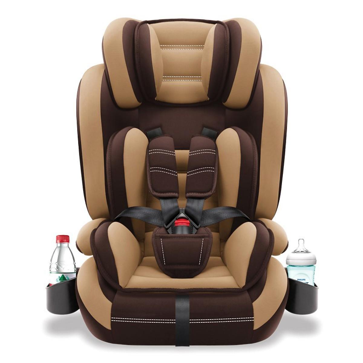 Ghế ngồi phụ dày cao cấp trên xe hơi, ô...