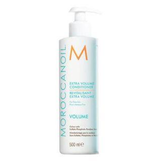 Dầu xả dưỡng tóc phục hồi tạo độ phồng cho tóc Moroccanoil Volume 500ml.(BÁNLẺ DẦU XẢ). sản phẩm dành cho mái tóc mỏng, thiếu sức sống,phục hồi độ ẩm, sửa chữa tóc bị hư tổn do hóa chất. thumbnail