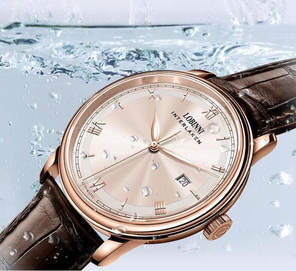 Đồng hồ nam Lobinni No.14003
