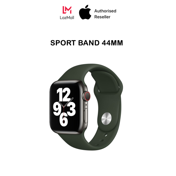 Dây đeo Apple Watch Sport Band 44mm - Hàng chính hãng