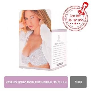 Kem Nâng Và Nở Ngực DORLENE FIRMING 100 g.-Thái Lan thumbnail