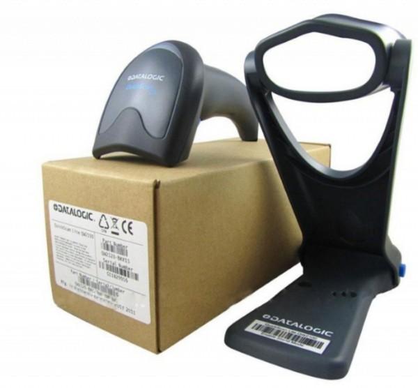 Giá Máy bắn mã vạch Datalogic QW2100 - Máy quét mã vạch - Máy scan mã vạch cao cấp giá rẻ - nhỏ, gọn, tiện dụng, công nghệ Laser tiên tiến Sale off 50%