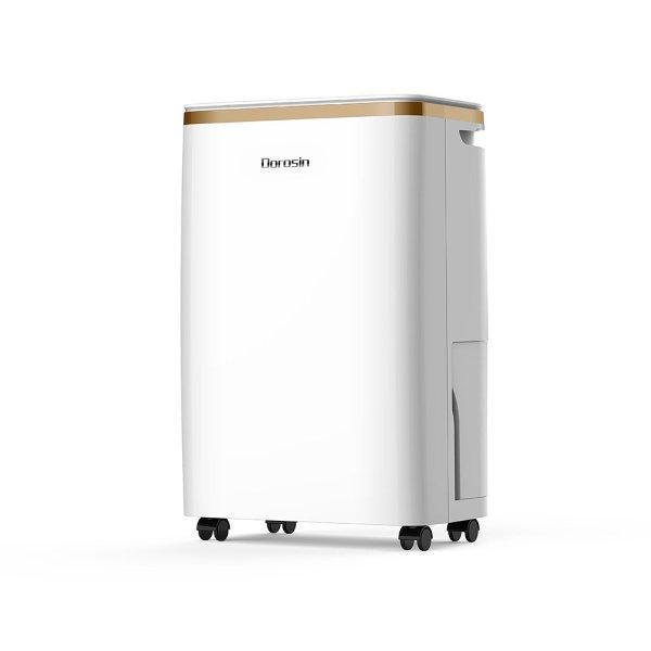 Máy hút ẩm Dorosin ER-1201 công suất 12L/24 giờ- Bảo hành 1 năm
