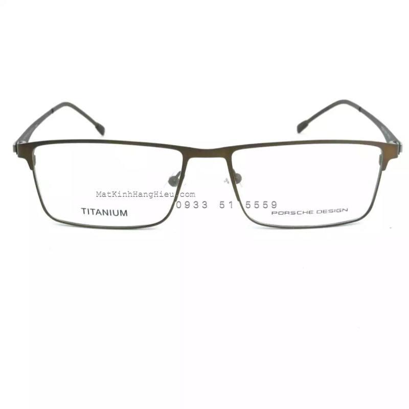 Giá bán Gọng kính cận thời trang cao cấp P9837