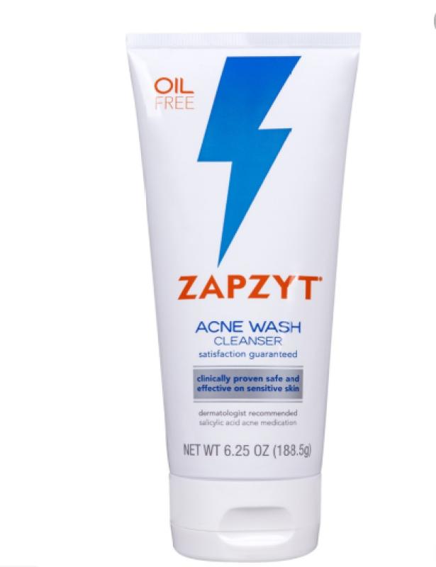 Sữa rửa mặt Zapzyt Acne Wash Cleanser cao cấp