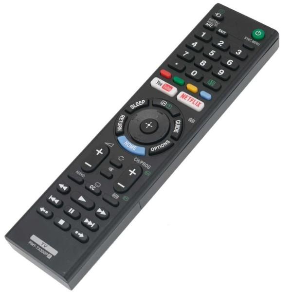 Sony 1370 - Remote điều khiển tivi Sony Smart thông minh - RM-L1370