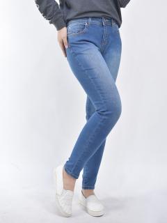 Quần Jeans nữ Ojeans - 5QJD20323BW thumbnail