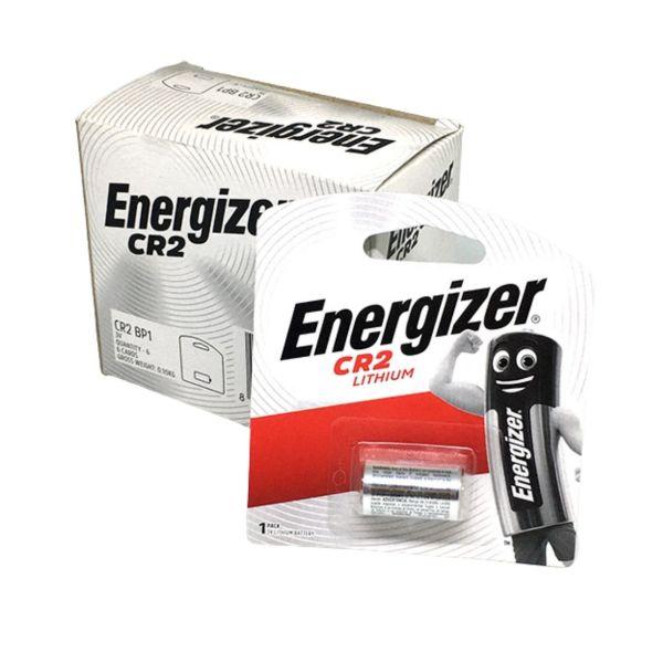 Pin CR2 Energizer 3V thay máy đo khoảng cách