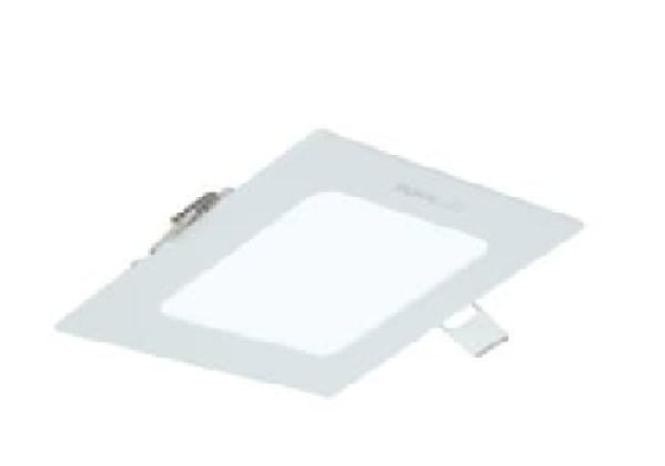 Đèn led panel âm trần vuông 6W SDGV506 Duhal