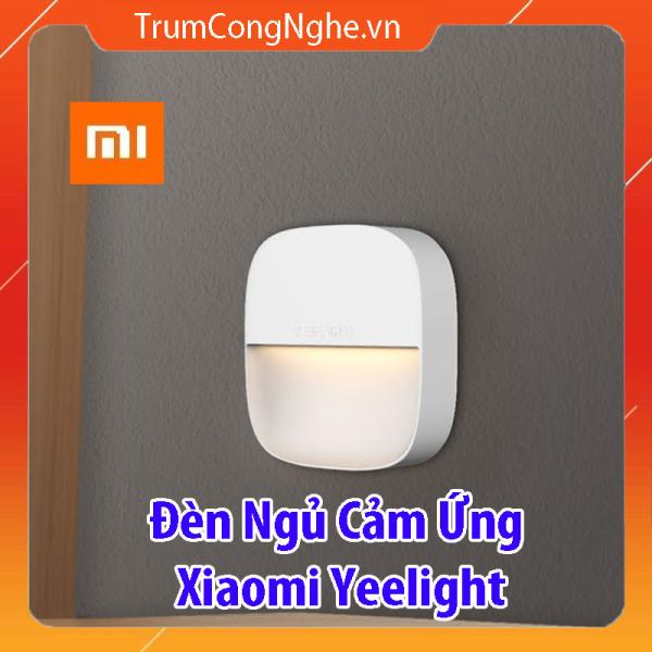 Đèn Ngủ Cảm Ứng Xiaomi YEELIGHT , Cảm Biến Ánh Sáng Tự Động Bật Tắt