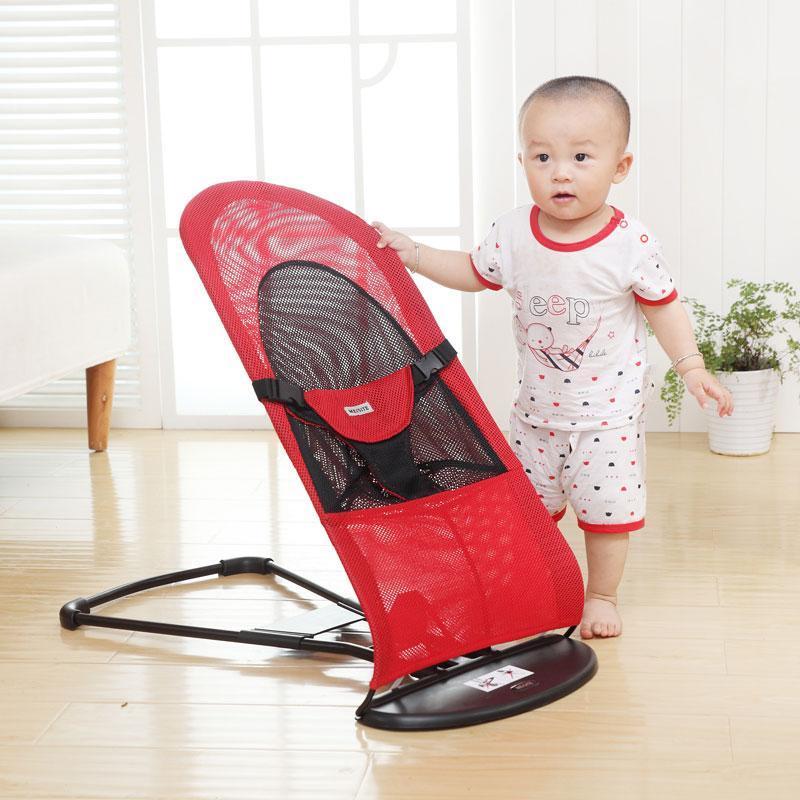 [SIÊU HOT] Ghế nhún em bé cho bé yêu thích thú GDLYC17