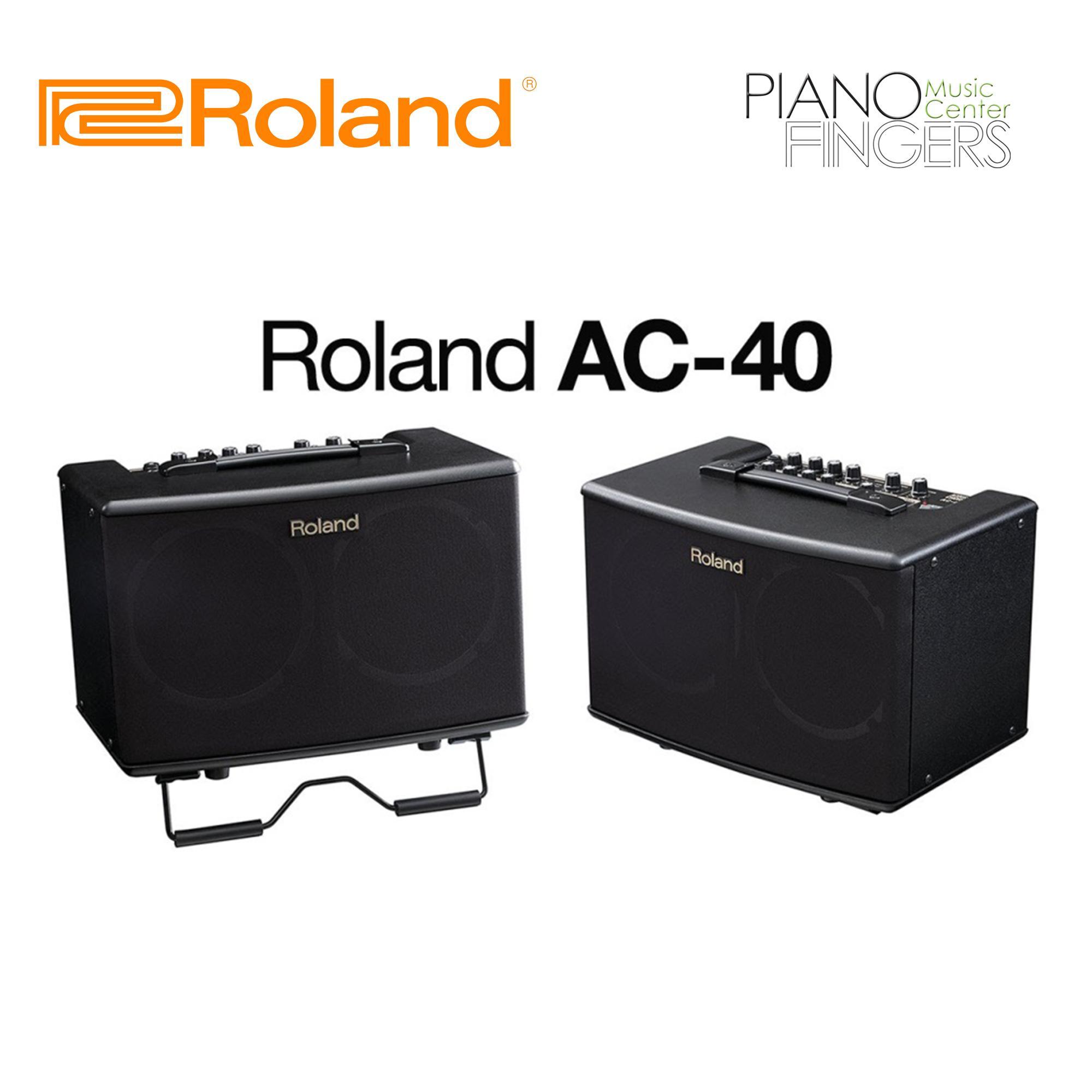 Roland AC40 (AC-40) Giá Tốt Không Nên Bỏ Lỡ