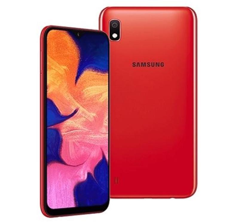 Điện thoại Samsung Galaxy A10 2GB/32GB - Hãng phân phối chính thức
