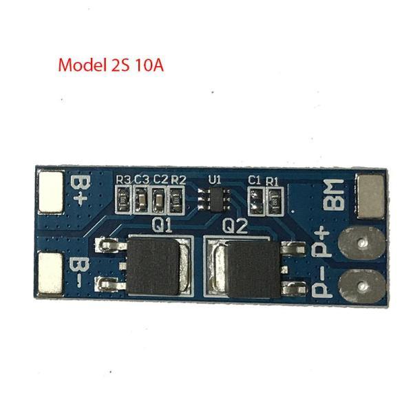 Mạch Sạc , Bảo Vệ và Cân Bằng Pin Lithium 2S 3S 4S 5S 6S  - Dùng cho pin 3V7