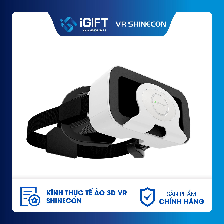 KÍNH THỰC TẾ ẢO 3D CHÂN THẬT SHINECON SNC-001