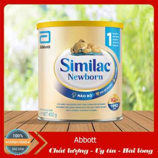 Sữa similac số 1 cho bé 0 - 6 tháng date MỚI thumbnail
