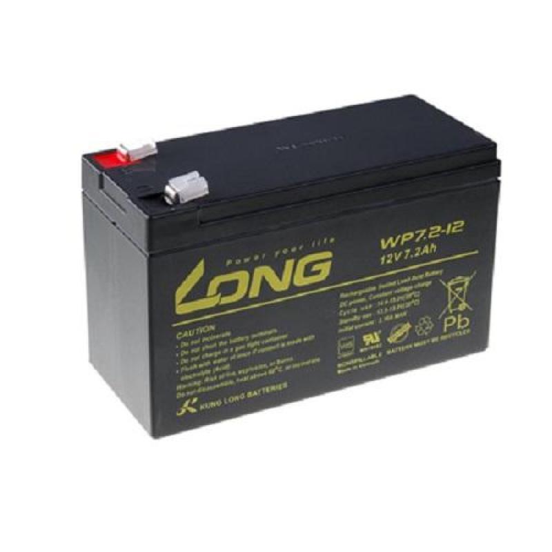 Bảng giá Bình ắc quy cho bộ lưu điện UPS hiệu LONG 12V7.2Ah Phong Vũ