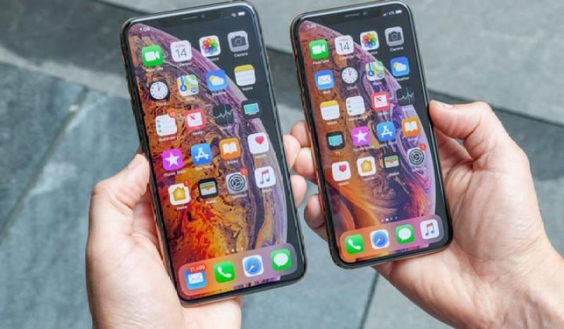 điện thoại iphonexs max