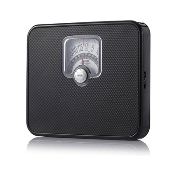 Cân sức khỏe cơ học HA-552 120kg/500g, đo độ béo, gầy( chỉ số BMI) cao cấp