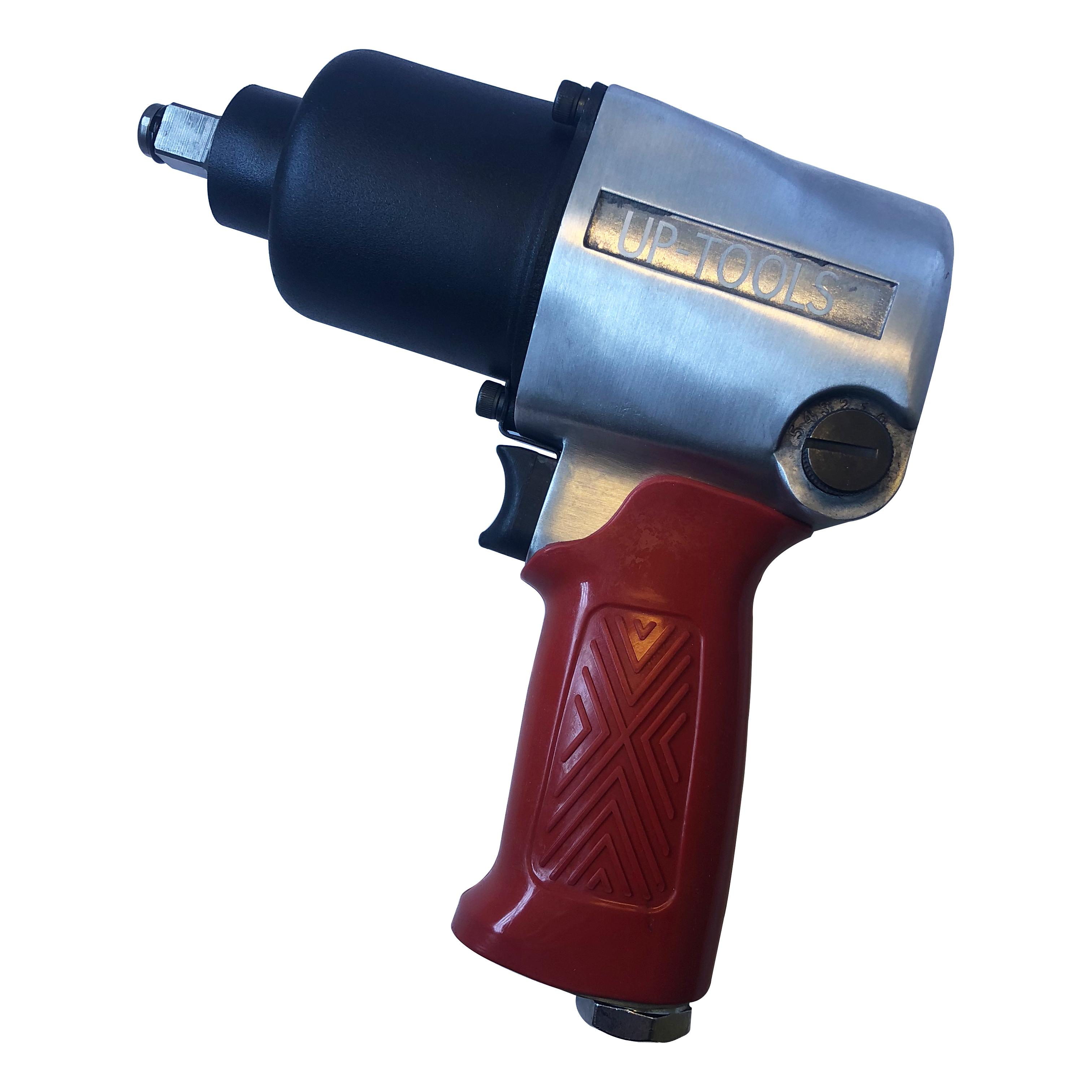 Máy bắn ốc mở siết bulong hơi 1/2 Uptools FD-2600