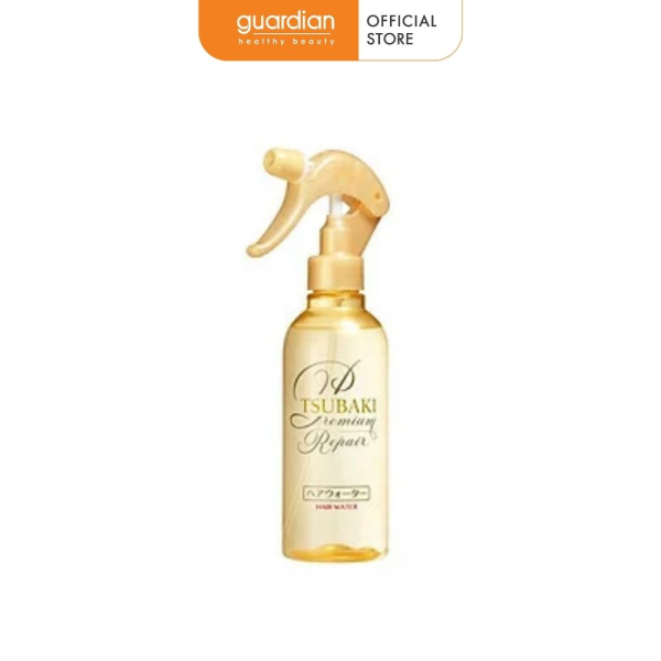 Xịt Dưỡng Tóc Phục Hồi Hư Tổn Ngăn Rụng Tsubaki Premium Repair Hair Water 220ml cao cấp