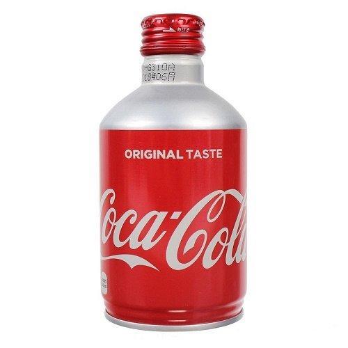 Cocacola chai 300ml - Hàng Nhật nội địa