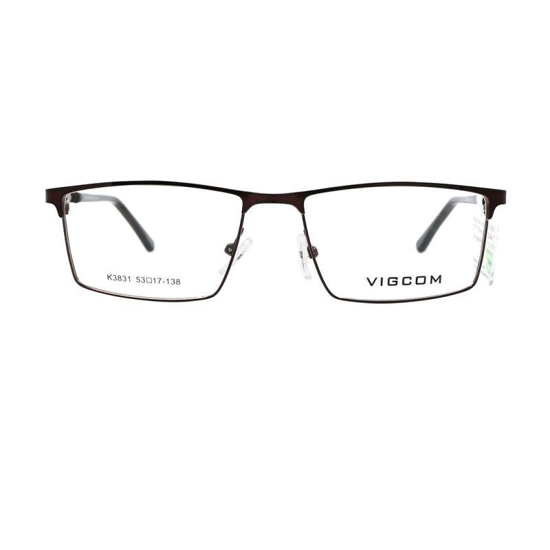 Giá bán Gọng kính cận nam, gọng kính cận nữ chính hãng VIGCOM VG3831 C5