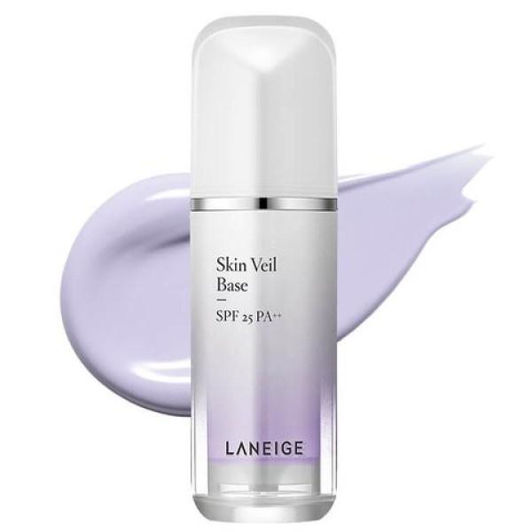 Kem lót Laneige Skin Veil Base - No 40 Pure violet tốt nhất
