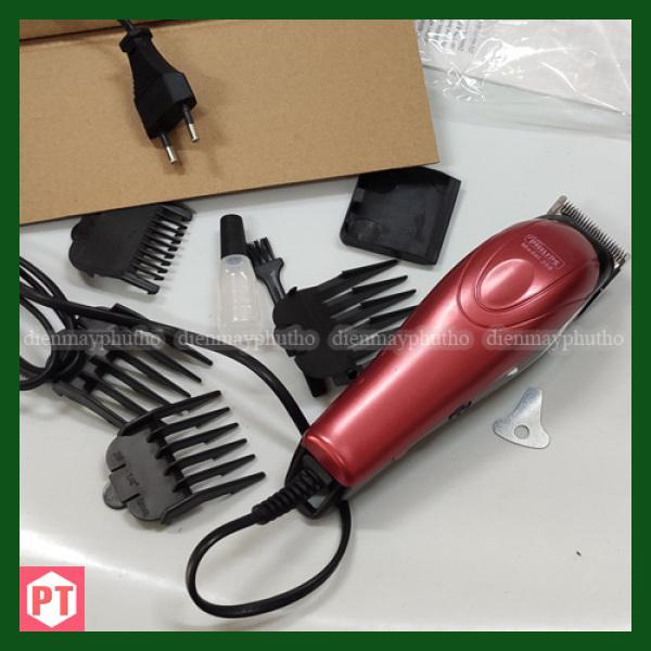 Tông đơ cắt tóc Philips 308 : Công suất cao 12W .