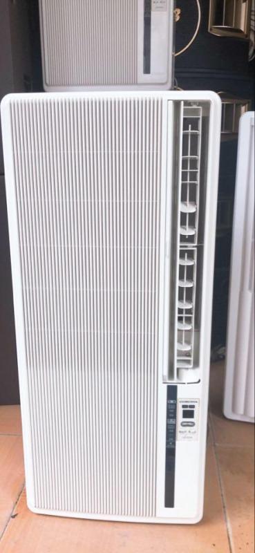 Máy lạnh di động hàng Nhật Bản, bảo hành 1 năm, giá 5,5 tr