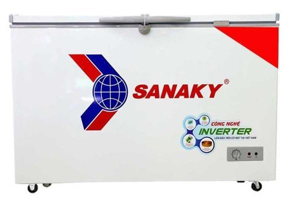 Tủ Đông Sanaky VH-2599A3 (210L)