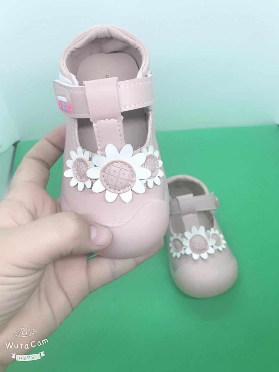 Giá bán giày búp bê bé gái  từ 8-2 tuổi ( M01)