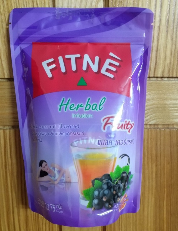 Trà Fitne Herbal Thái Lan giá rẻ