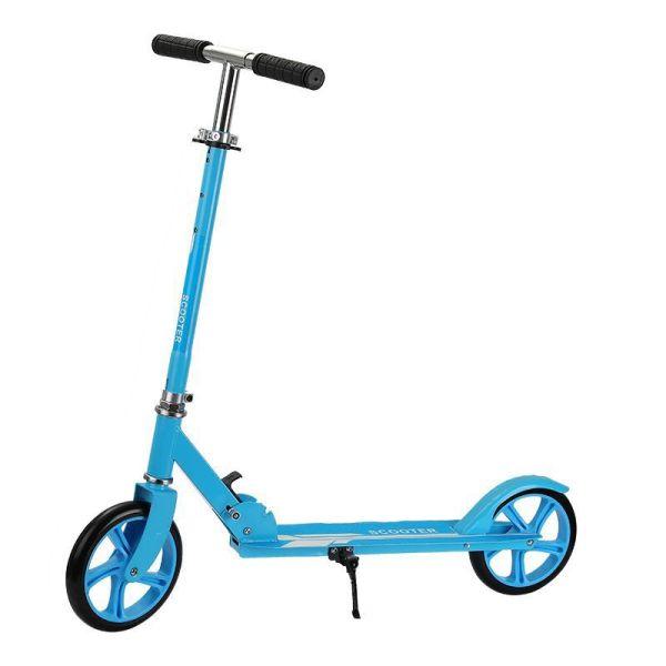 Giá bán Xe scooter mẫu mới nhất 2020 – Bền bỉ, sáng đẹp, có chân chống tiện dụng – Khung thép cường độ cao – Bảo hành 2 năm