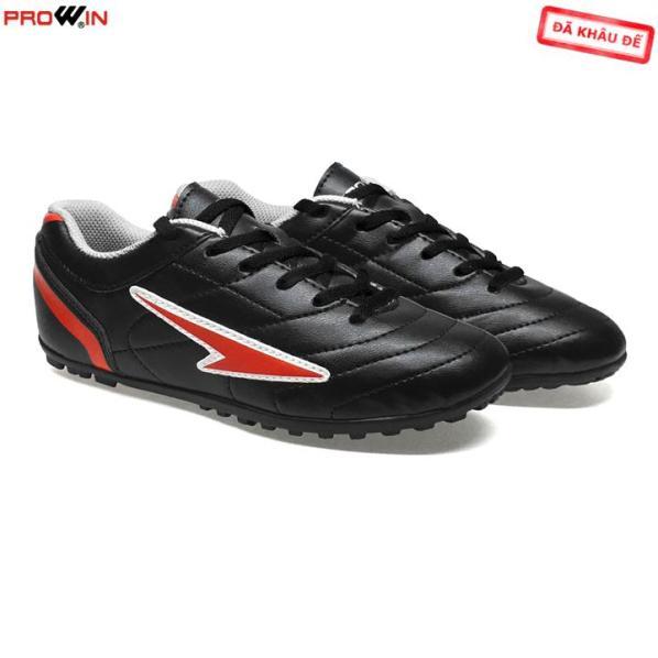 Giày đá bóng , giày đá banh Prowin FM1401 Cao cấp Đã khâu đế đá sân cỏ nhân tạo giá rẻ