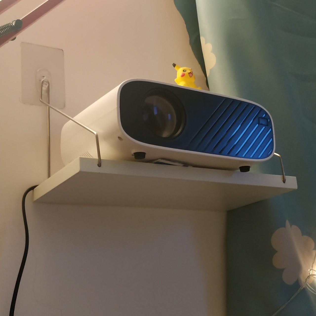 Coupon Khuyến Mại Máy Chiếu LED - HD 1080