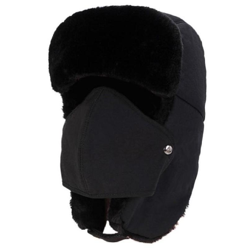 Mũ ấm mùa đông cho người cao tuổi , Mũ trùm đầu mùa đông tốt nhất