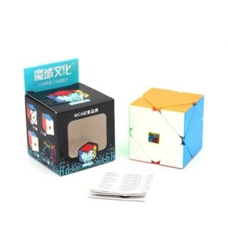 Rubik Skewb Stickerless MoYu MeiLong MFJS - Rubik Biến Thể Phát Triển IQ thumbnail