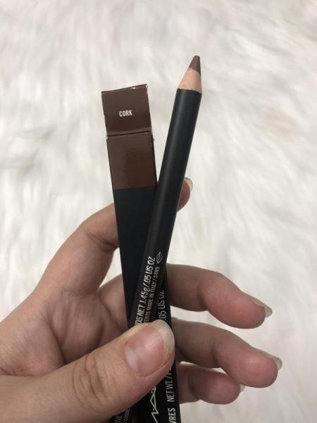 MAC - Lip Pencil Crayon 1.45g - Chì Kẻ Môi tốt nhất