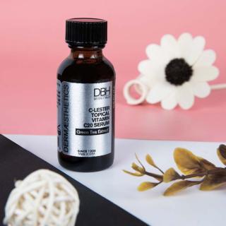 Serum DBH C-Lester Topical Vitamin C20, Tinh chất chống lão hóa chuyên sâu thumbnail