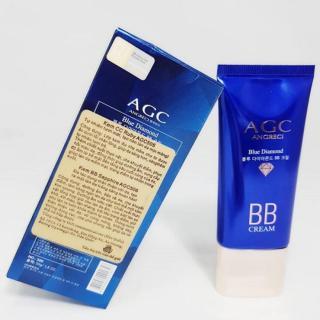 Kem nền AGC Blue Diamond che khuyết điểm cực tốt Hàn Quốc thumbnail