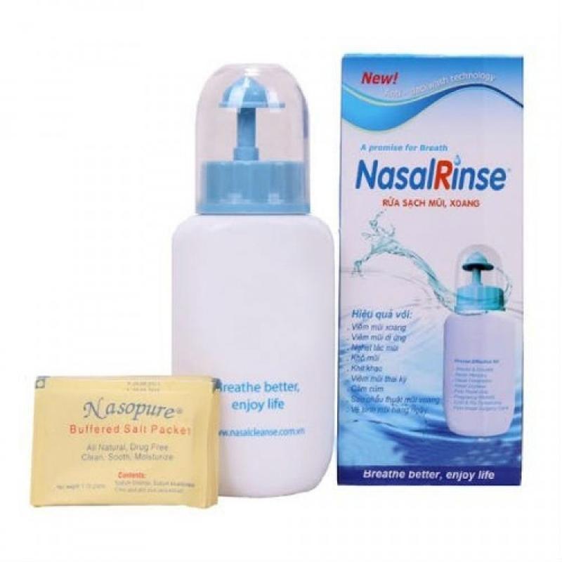 Dụng cụ rửa mũi NasalRinse