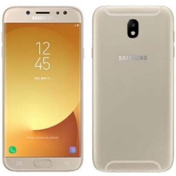 [HCM]Điện thoại Samsung GALAXY J7 PRO (J730) 2sim Ram 3G/32G mới - Pin khủng 3600mah - MÁY CHÍNH HÃNG - Bảo hành 12 tháng
