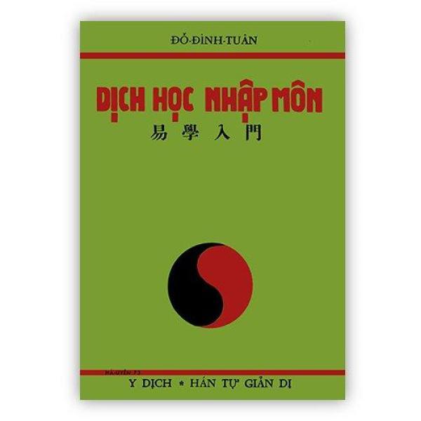 Mua Dịch Học Nhập Môn