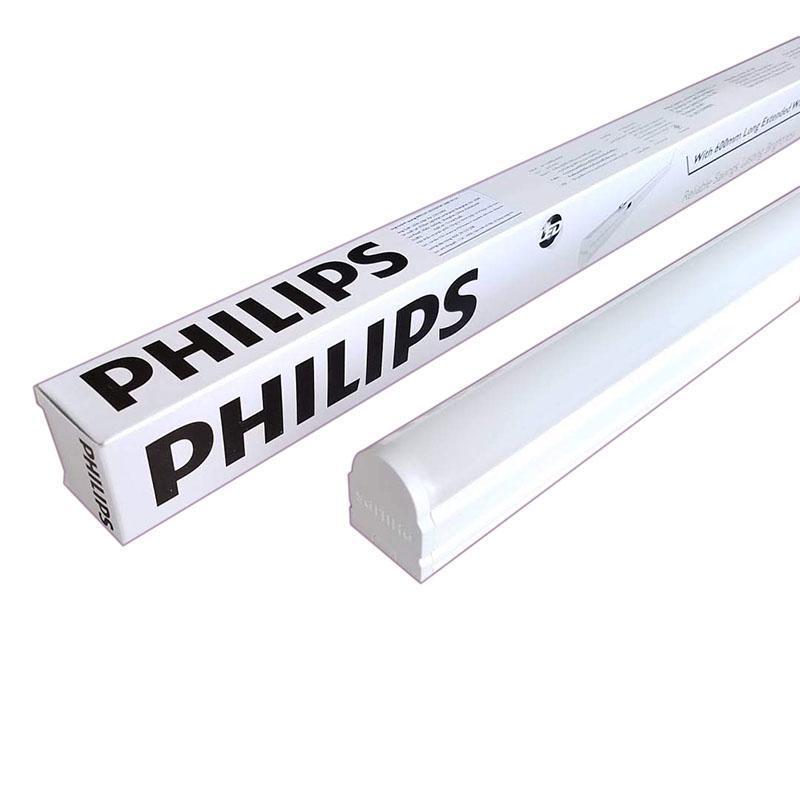 (Bộ 3 và bộ 1) Tuýp Led Liền Máng Philips T8 BN012C 20w 1m2 ( trắng hoặc vàng hoặc trung tính)