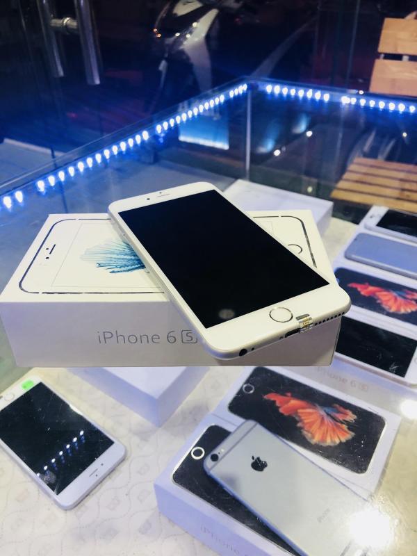 APPLE IPHONE 6S PLUS  MỚI QUỐC TẾ FULLCHỨC NĂNG