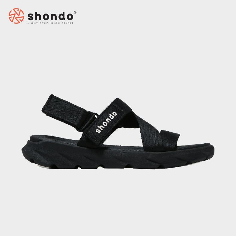 Giày nữ sandals SHONDO F6 Sport - F6S301 giá rẻ