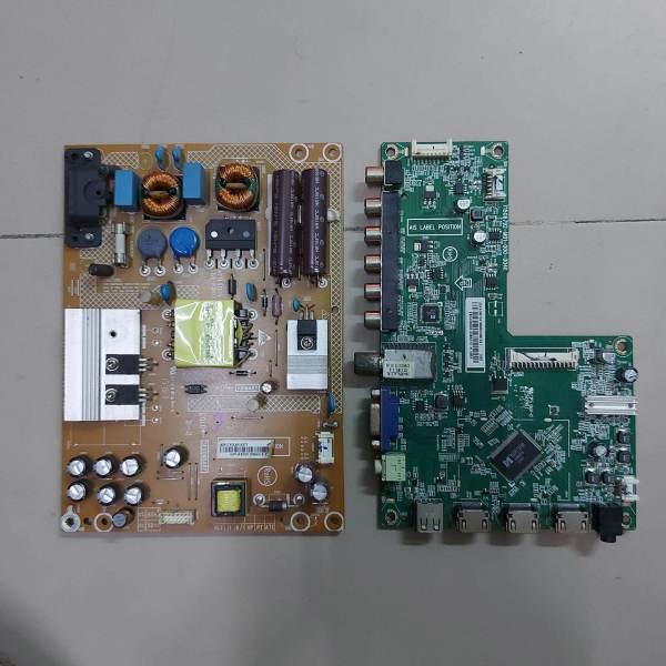 Bảng giá Bo mạch tivi PHILIPS 32PHT5109S bo nguồn, bo xử lý.