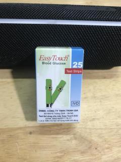 [HCM]Que thử đường dành cho máy Easy Touch ET322 thumbnail
