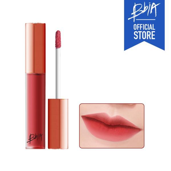 Son kem lì Bbia Last Velvet Lip Tint version 4 (có chọn màu)